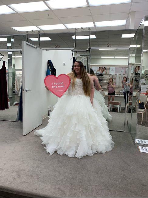 My dress!!!! 10