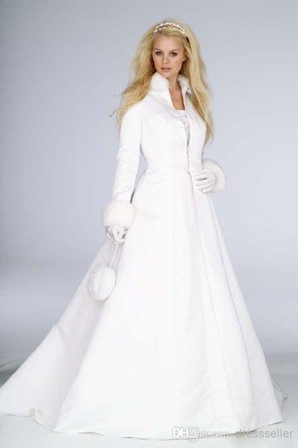 Winter Wedding 6