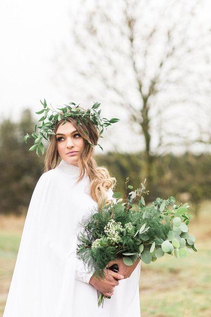 Winter Wedding 9