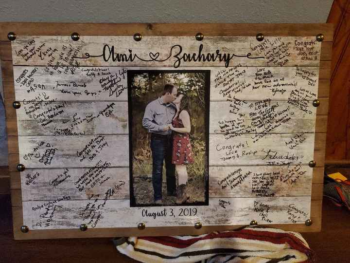 Guestbook - 1