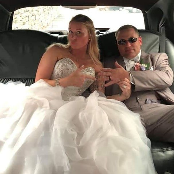 My wedding was amazing!! 3