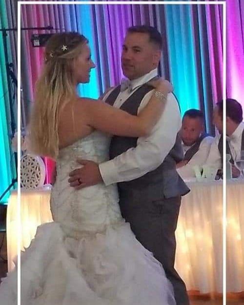 My wedding was amazing!! 4