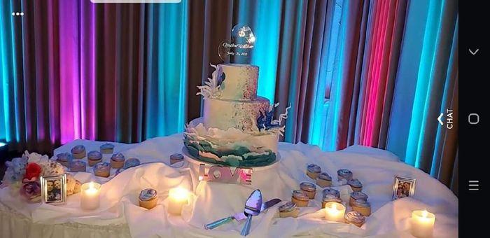 My wedding was amazing!! 9
