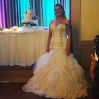 My wedding was amazing!! - 8