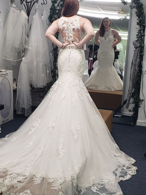 2020 wedding dresses!! Just bought mine!! 16