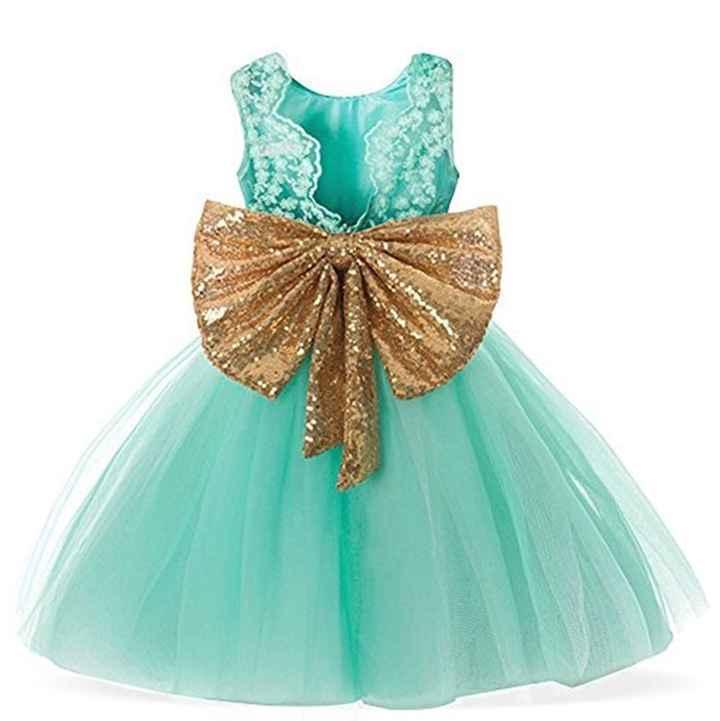 Flower Girl dresses ! - 2