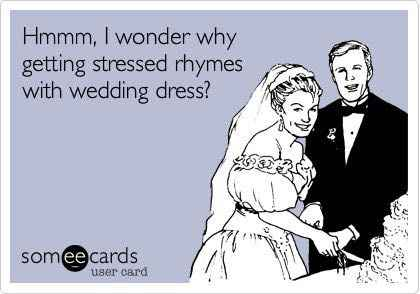 Show me your favorite wedding meme - 1