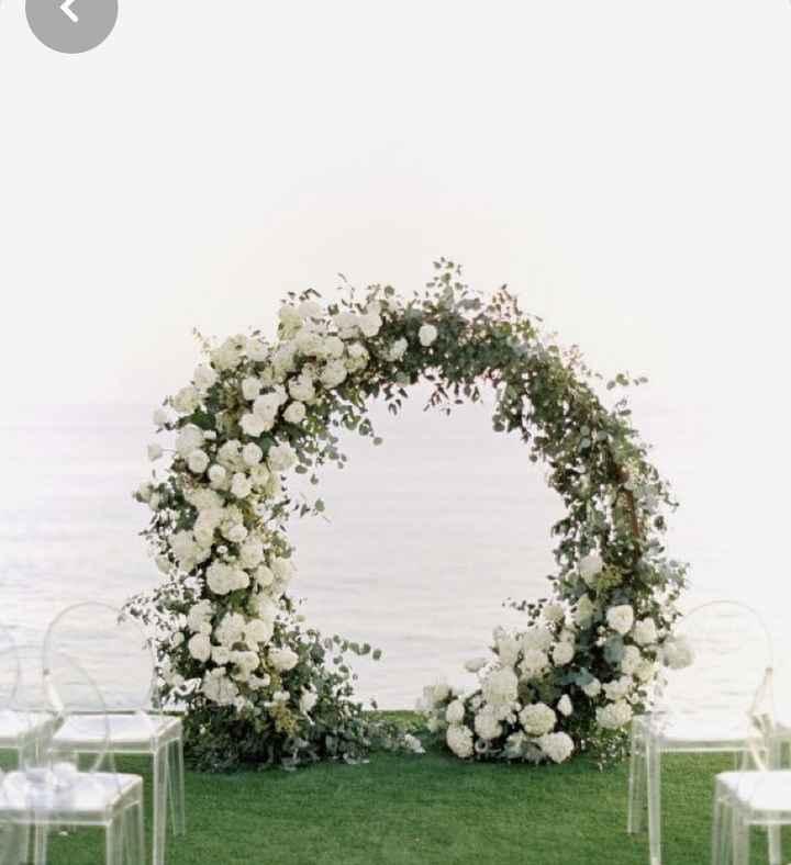 Wedding florals! - 1