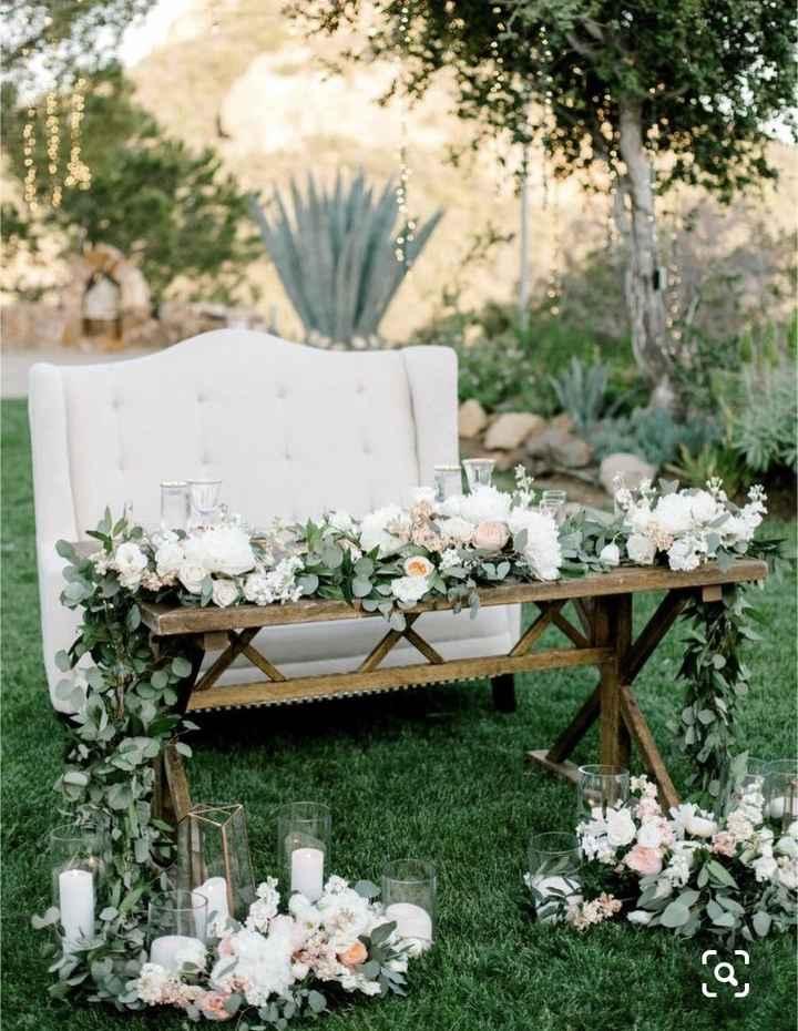 Wedding florals! - 2