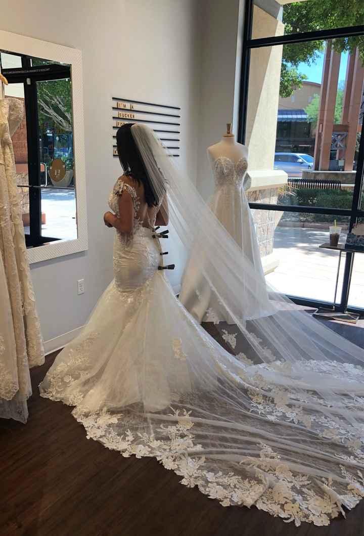 Help! stuck between 2 dresses - 2