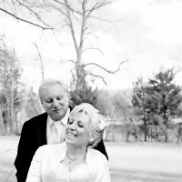 Show me your favorite wedding photo from your day!!