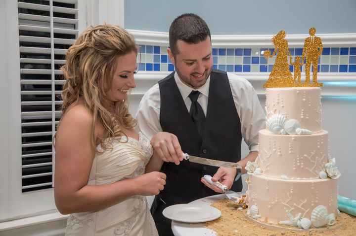 PRO BAM 10/29 wedding