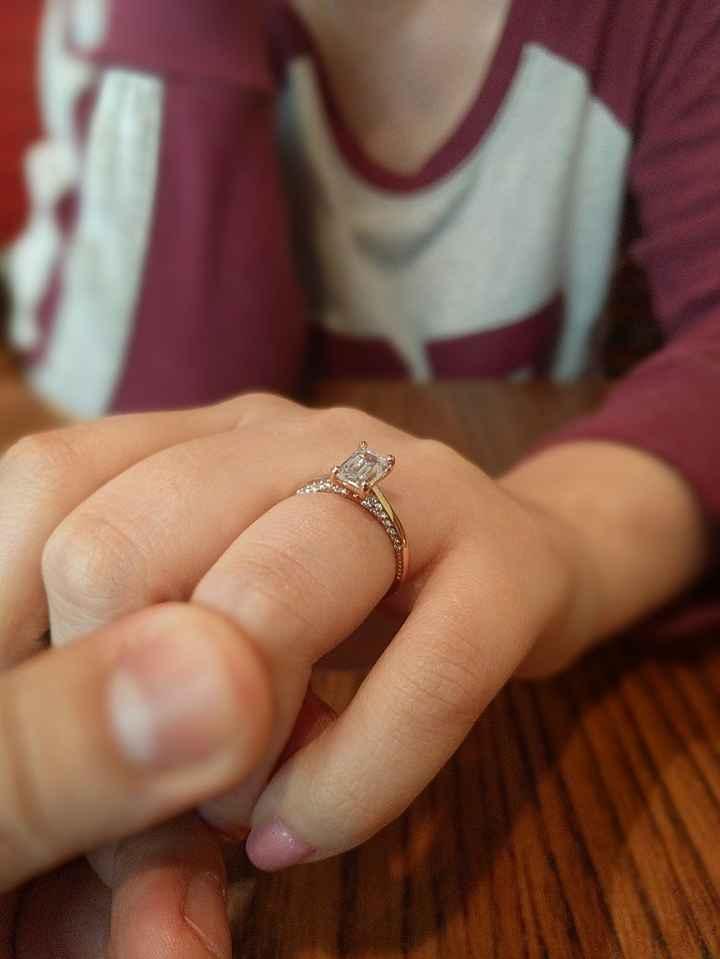 love my ring