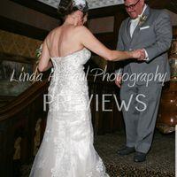 Our wedding photo previews!! - 2