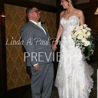 Our wedding photo previews!! - 3