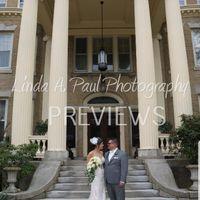 Our wedding photo previews!! - 1