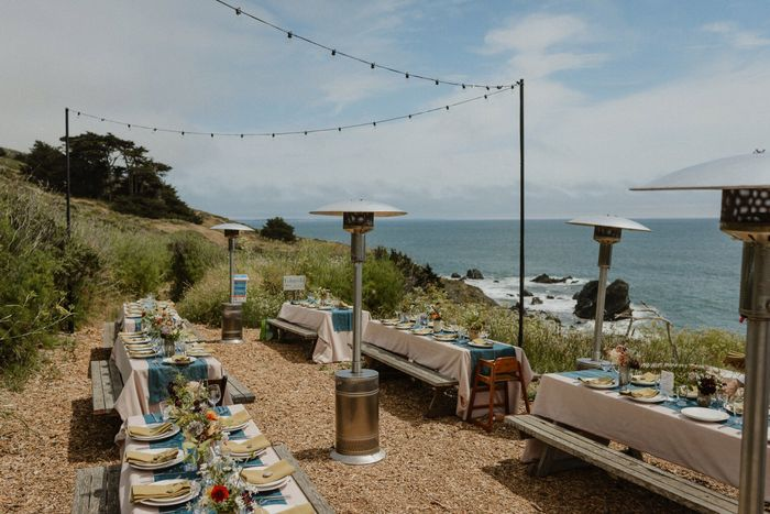 Let's see where you're getting married! Show off your wedding venue!! 7