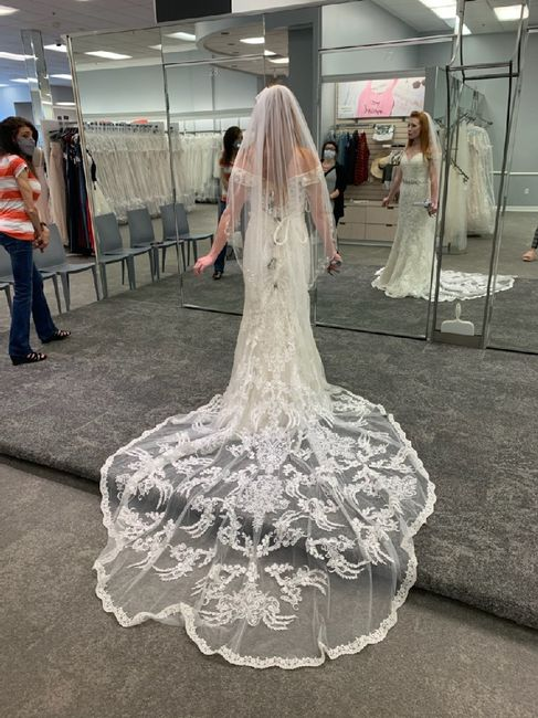 i found my dress!!!! i would love to see pictures of everyone else's!!! 2