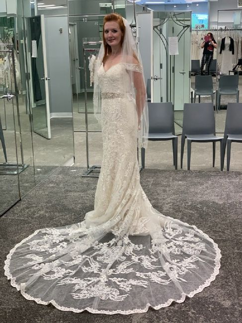 i found my dress!!!! i would love to see pictures of everyone else's!!! 3