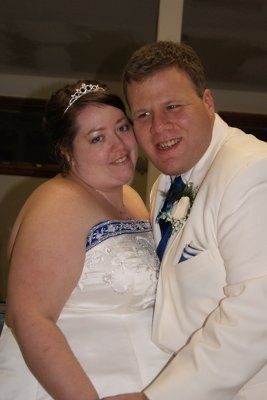 Yay I am married now! Mrs, Waters! *New pics*  updated new pics page 4