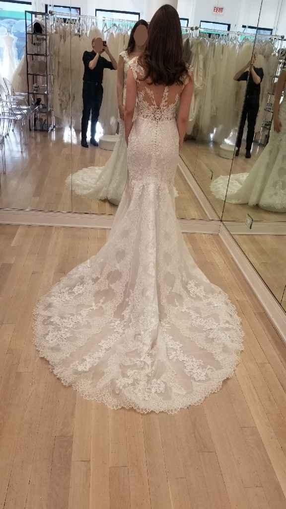 Pronovias Brides! - 2