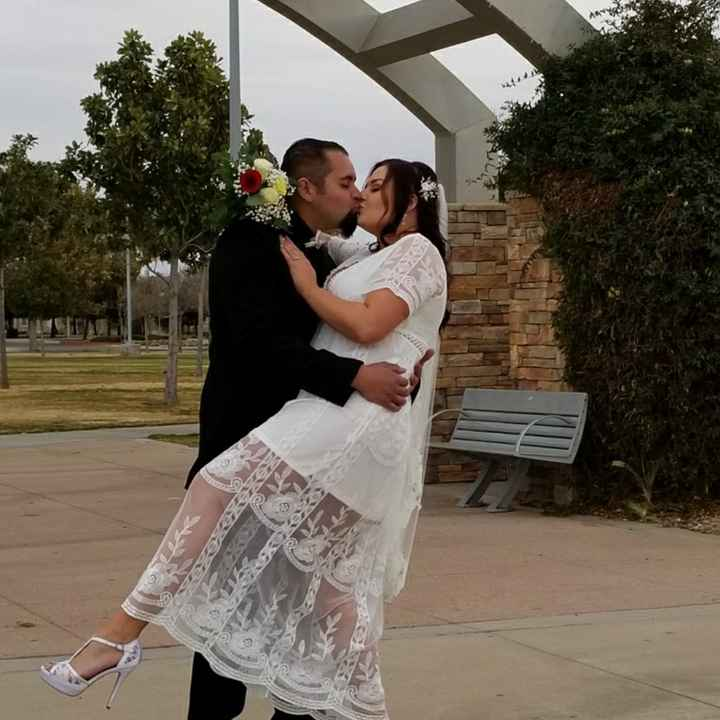 We Did It!!! 12-11-20 - 1
