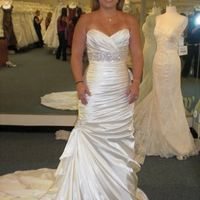 PLEASE HELP! wedding gowns: which one??