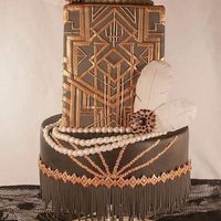 Ok Ladies, Let Me See Your Cake Inspiration!