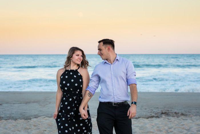 Engagement Photos 6