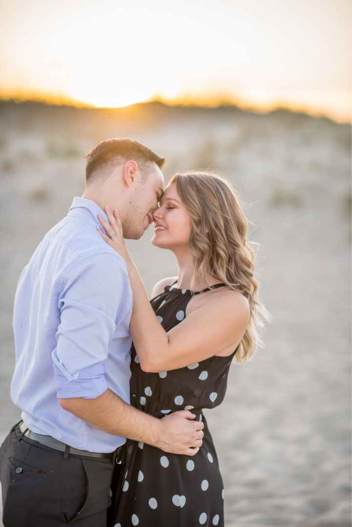 Engagement Photos - 1