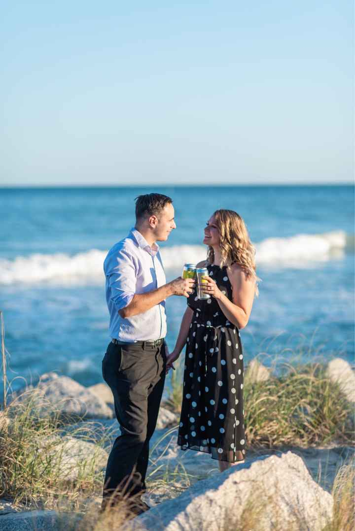 Engagement Photos - 2