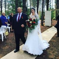 Finally Married! - 1