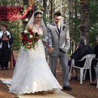 Finally Married! - 3