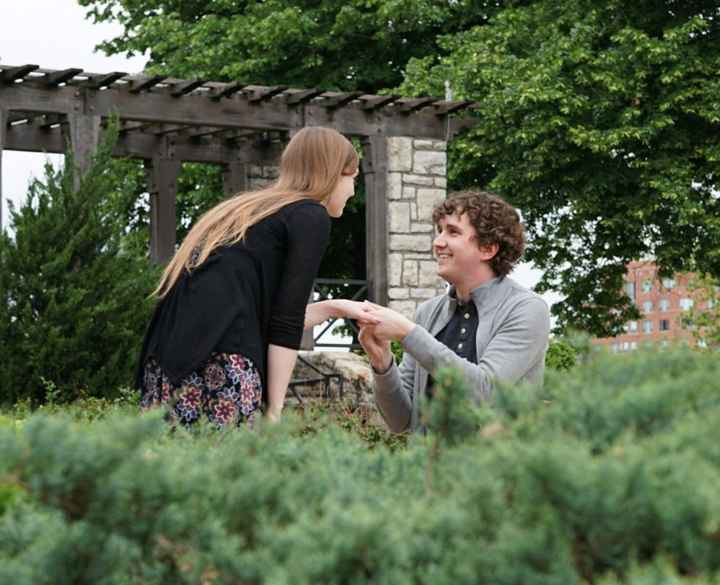 Proposal Pictures - 4