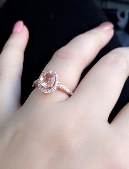 Share your ring!! 9