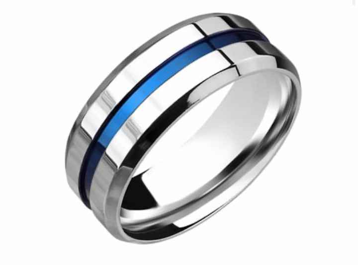 Wedding bands suggestions - 2
