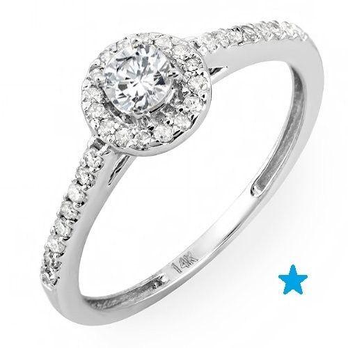 Deciding on a ring...(pics)