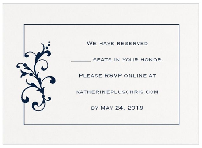 Online Wedding Invitations And Rsvp: Weddings, Etiquette And Advice