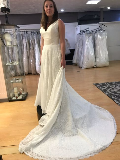 Wedding Dress Silhouettes! Ballgown, Mermaid, or Sheath? 7