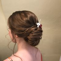 Hair And Makeup Trial - 2