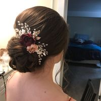 Hair And Makeup Trial - 3