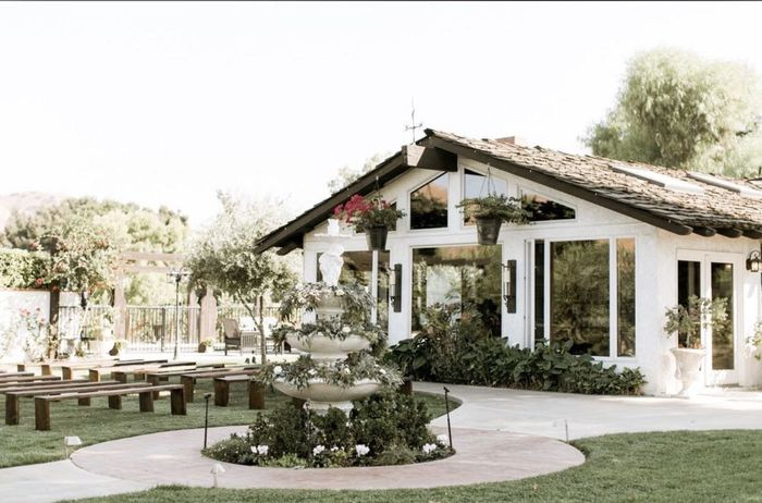 California brides and grooms let's see your venue(s)! 19