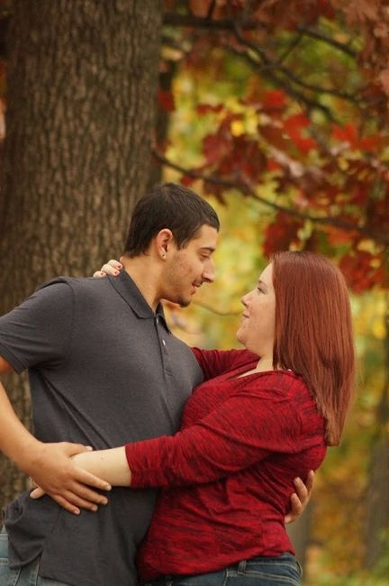first round of engagement pictures back!