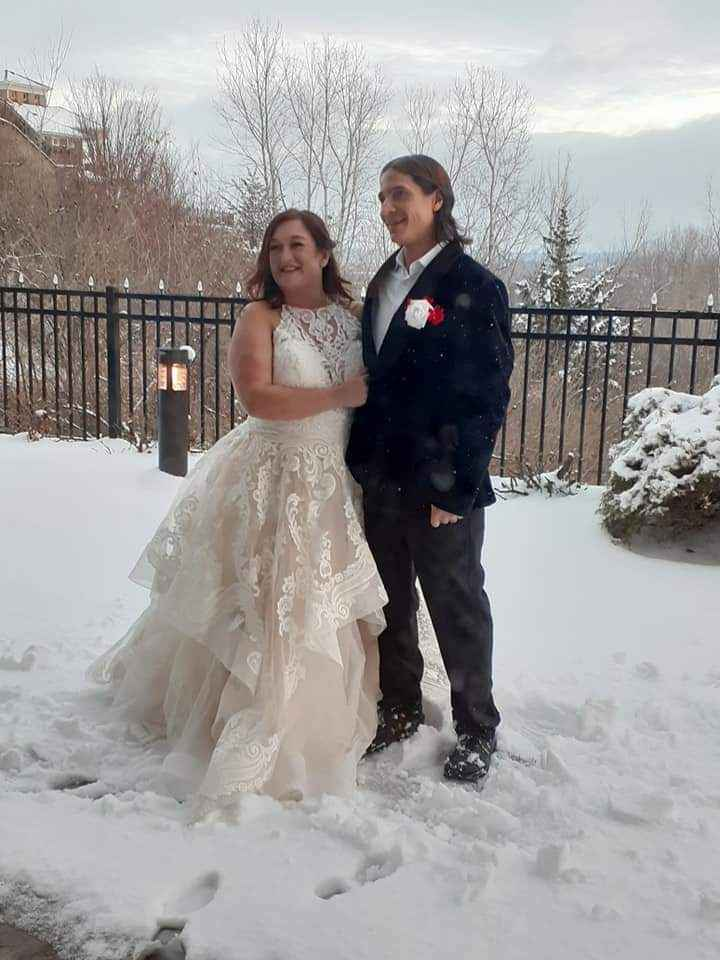 Who's getting married this week? (12/28/20-1/3/21) - 1