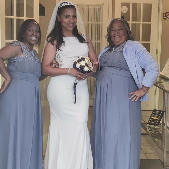 We did it we married 11/14/2020 4