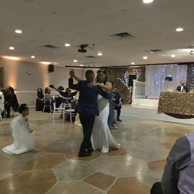 We did it we married 11/14/2020 6