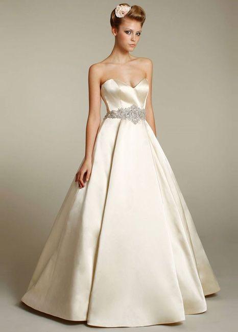 Alterations Anyone Go To Kleinfeld Weddings Planning Wedding