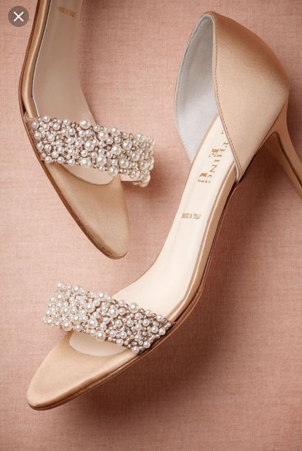 Wedding shoes!! 4