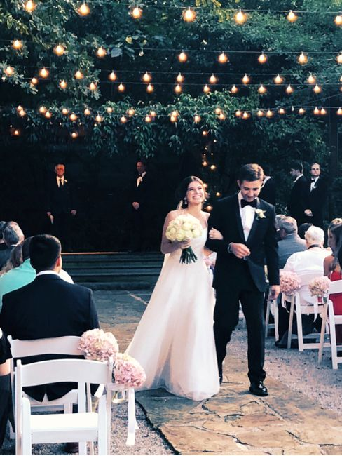 Show us your wedding venue! 9