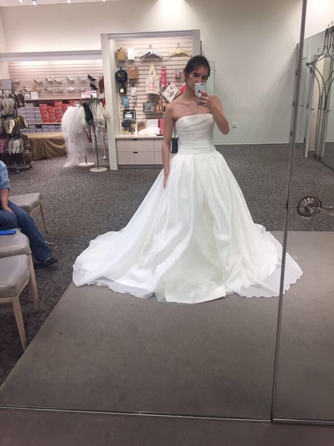 Wedding Dress Rejects: Let's Play! 15